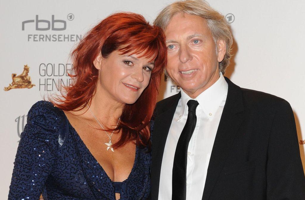 Das Hotel von Andrea Bergs Ehemann Uli Ferber hat sich vor Gericht durchsetzen können. Foto: dpa-Zentralbild