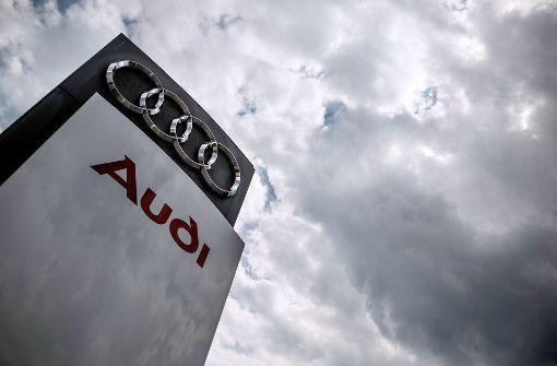Audi rüstet 850.000 Diesel nach