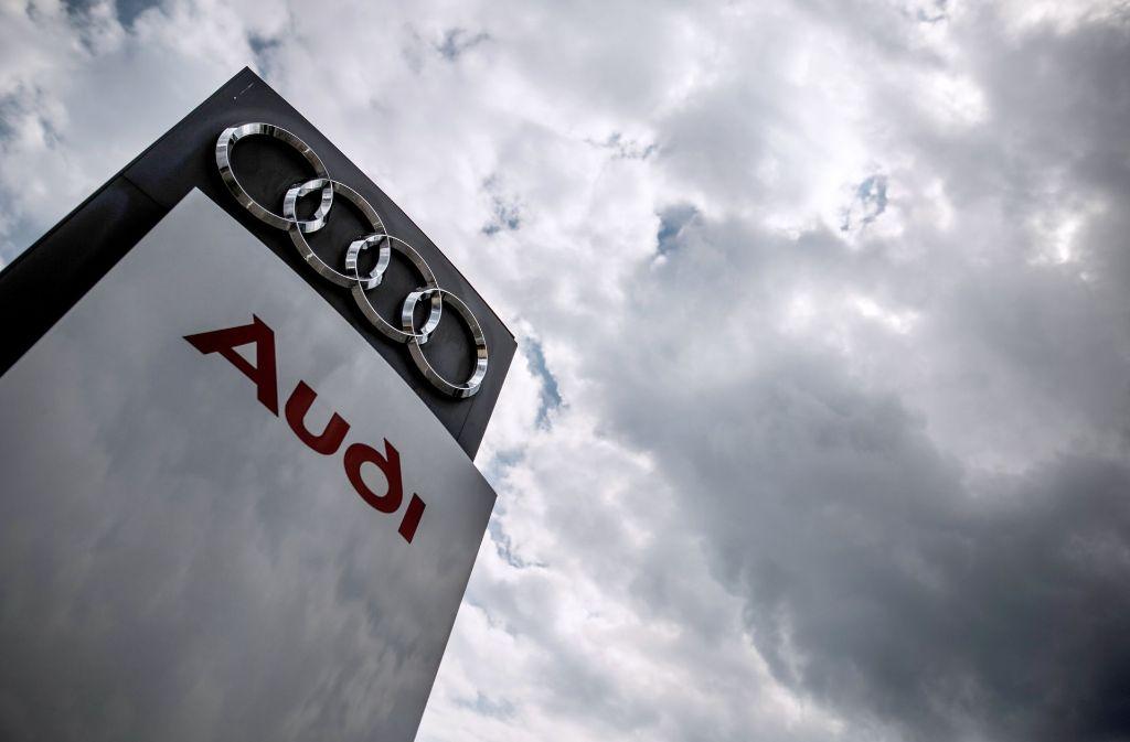 Audi ruft freiwillig Diesel-Fahrzeuge zurück. (Symbolfoto) Foto: dpa