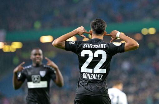 Was der VfB Stuttgart in Hamburg gelernt hat