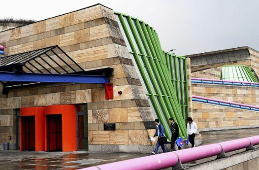 Kunstmuseen fordern Öffnung