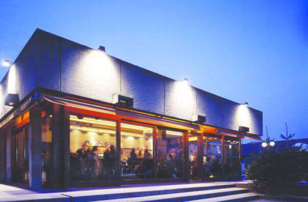 Von Juli 1995 bis März 2002 war Pauls Boutique im ehemaligen Kartenhäusle ein Zentrum des Stuttgarter Nachtlebens. Foto: Morlock