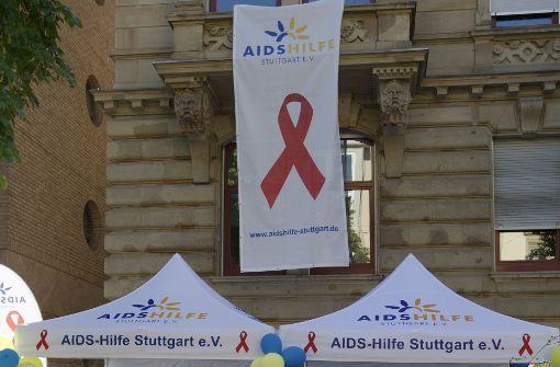 Ein Riss geht durch die Stuttgarter Aids-Hilfe