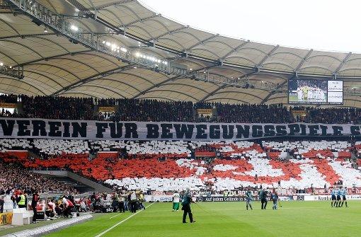 So viel würde der Frankfurt-Abstieg den VfB kosten