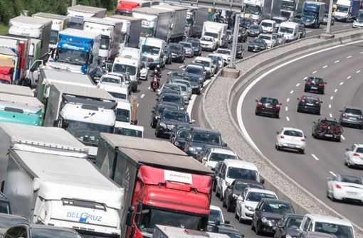 Bedeuten weniger  Parkplätze weniger Verkehr?