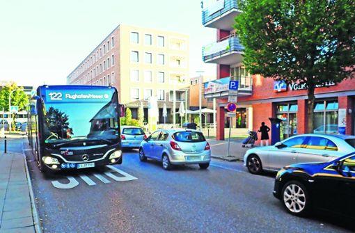 Pendler wünschen sich eine weitere S-Bahn