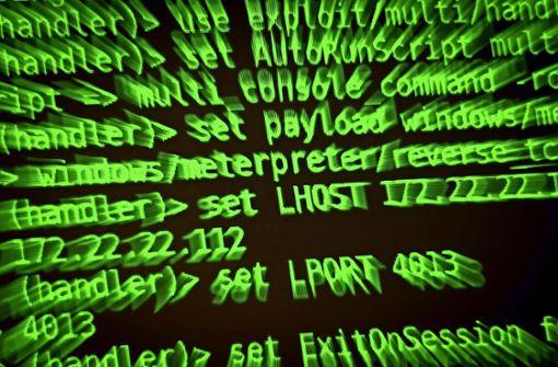 """""""Jeder kann Opfer von Internet-Kriminalität werden"""""""