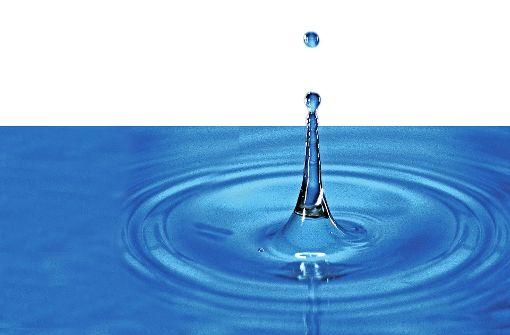 Preis für Wasser steigt um 20 Prozent