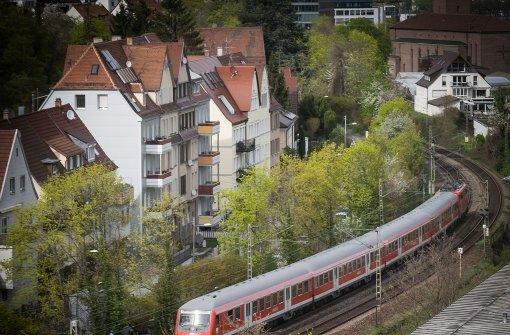 Neue Züge rollen nicht über Schweizer Grenze