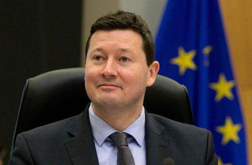 Brüssels mächtigster Beamter muss gehen