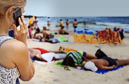 Keine Roaming-Gebühren mehr im EU-Ausland ab 15. Juni
