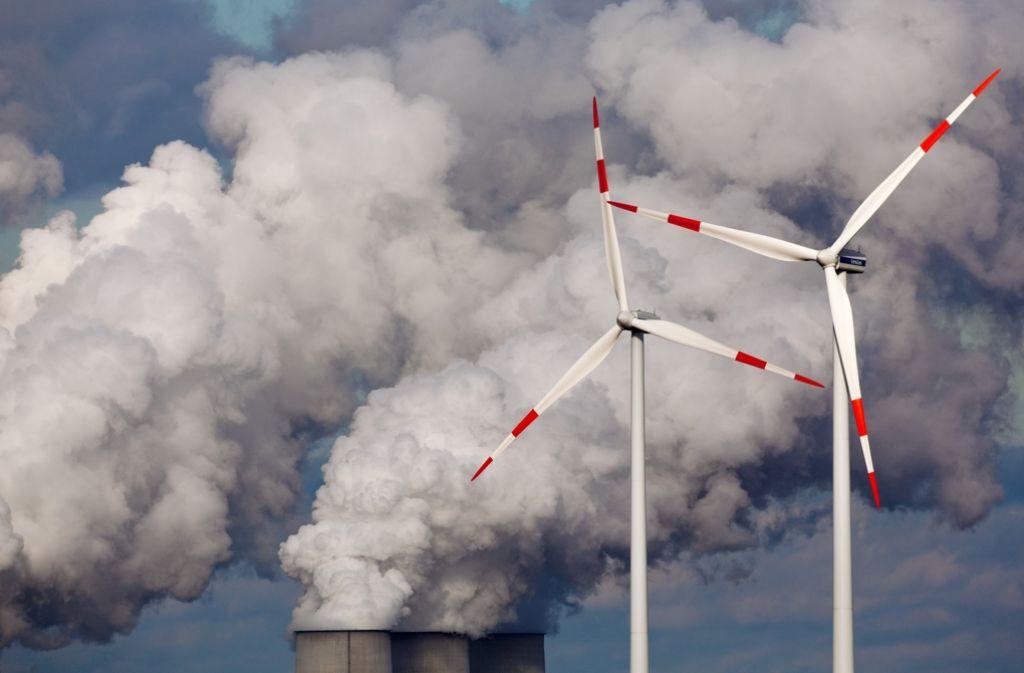 Die Energiewirtschaft kämpft mit den politischen Vorgaben der Energiewende. Foto: dpa