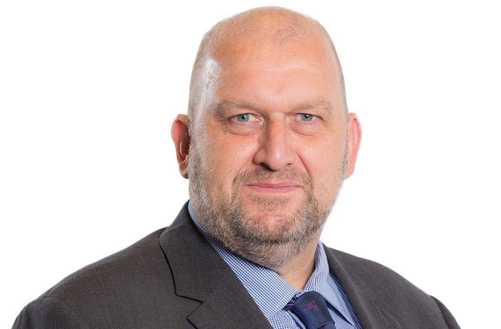 Carl Sargeant ist in die Affäre um sexuelle Übergriffe von britischen Politikern verwickelt. Foto: Flickr/nationalassemblyforwales (CC BY 2.0)