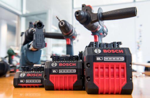 Bei Bosch fallen   260 Jobs weg