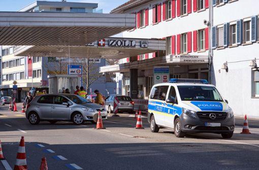 Schweizer Bub bittet Bundespolizei um Hilfe – die reagiert rührend