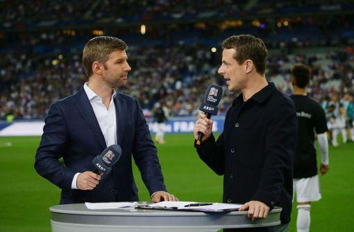 ARD verlängert Vertrag mit Experten vom VfB Stuttgart