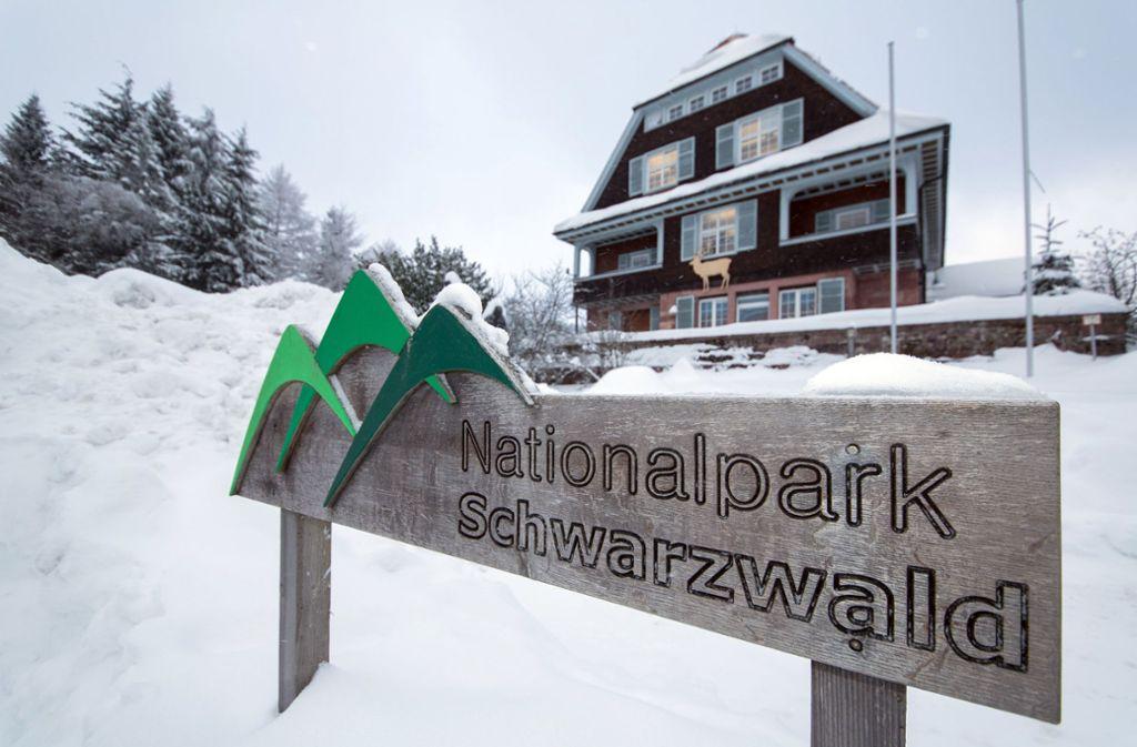 Auf die Marke Nationalparkt will niemand in der Region mehr verzichten. Foto: dpa