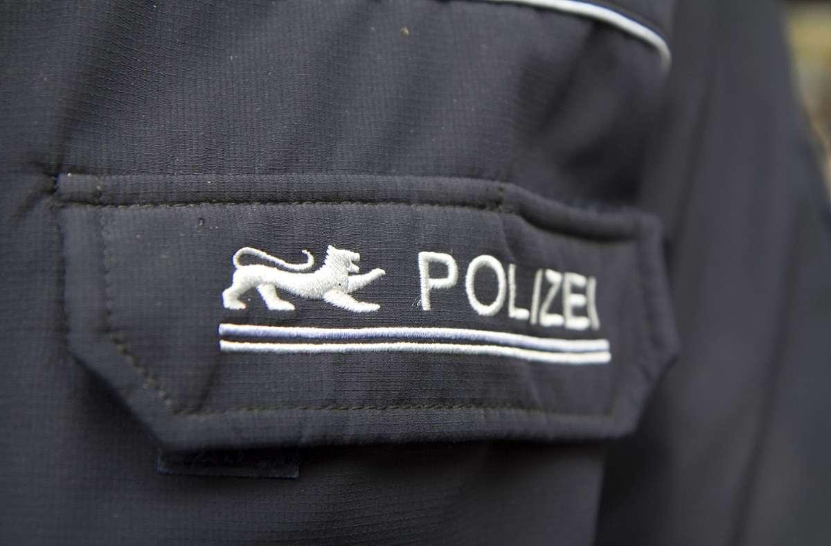 Die Polizei sucht nach einem unbekannten Fahrzeuglenker Foto: Eibner