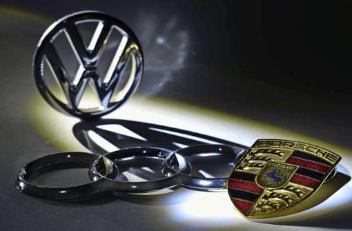 Porsche und Audi brechen eigene Rekorde