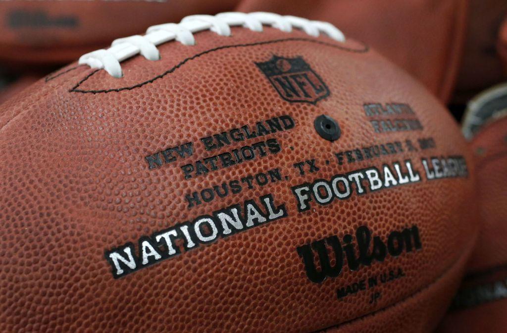 Im Superbowl treffen die New England Patriots auf die Atlanta Falcons. Foto: epa
