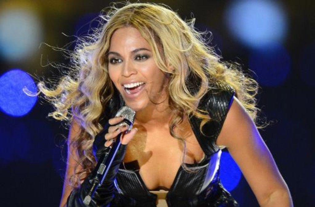 Beyoncé überrascht ihre Fans mit einem neuen Album. Foto: dpa
