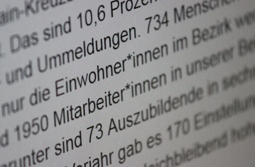 Fritz Kuhn hält Debatte um Anrede überzogen