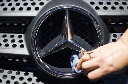 Autobauer beteiligt sich an Mitfahrservice