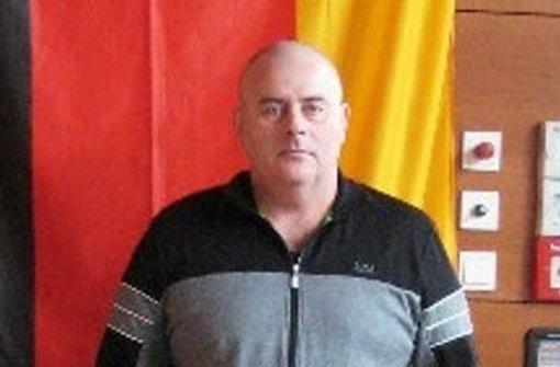 Rainer Haag aus Waghäusel, einziger Kreisrat der Republikaner, arbeitet auch als ehrenamtlicher Richter am Verwaltungsgericht Karlsruhe. Foto: StZ