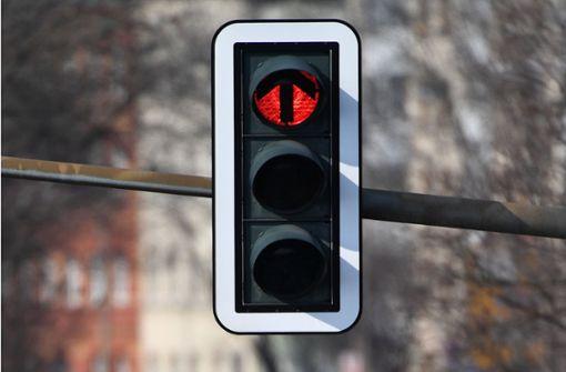 Rotlichtsünder könnte vor Gericht landen