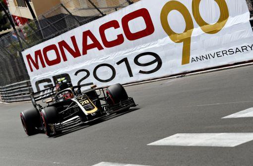 Sieben Gründe, warum Monaco das tollste Rennen ist