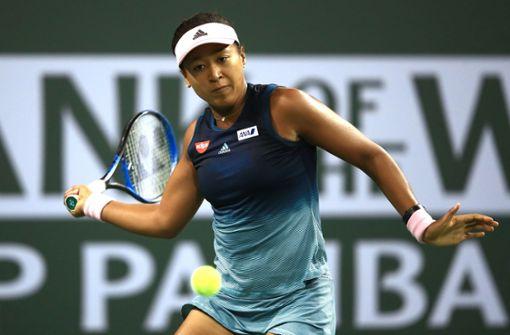 Die Tennis-Königin kommt nach Stuttgart