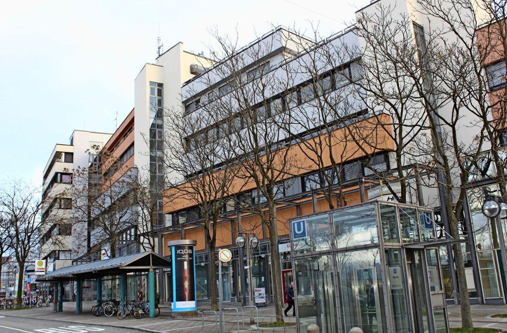 Das Berolina-Haus bietet laut GHV-Sprecher ein schönes Ambiente. Foto: Tilman Baur