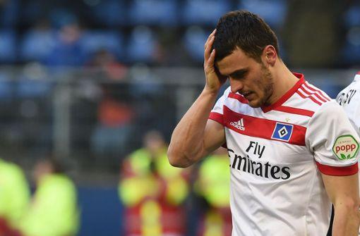 Die niederschmetternde Bundesliga-Statistik des Ex-VfB-Spielers