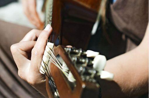 Bühne frei für Straßenmusiker in Vaihingen