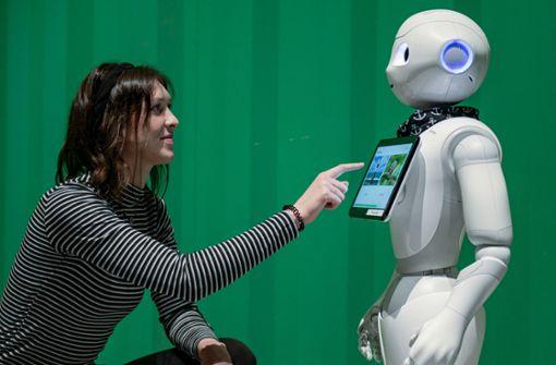 Stuttgart will Innovationspark für Künstliche Intelligenz