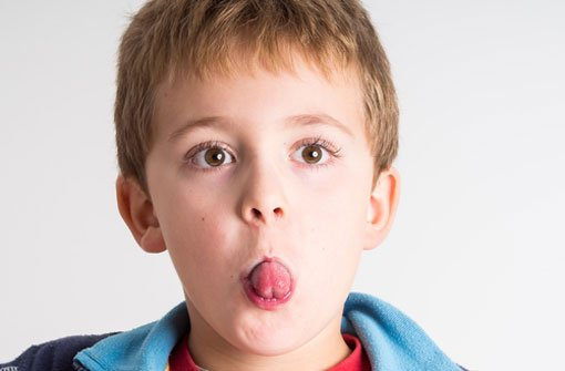 Knigge-Vergehen Nummer 1: Rotzbengel und Zimtzicken: Klare Ansagen und Mut zur Konsequenz empfiehlt die Deutsche Knigge-Gesellschaft Eltern, deren Nachwuchs über die Stränge schlägt. Und wünscht sich für 2013: Disziplin statt Ritalin! Foto: DigitalFabiani