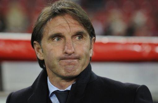 VfB denkt nach Molde-Murks an Schalke