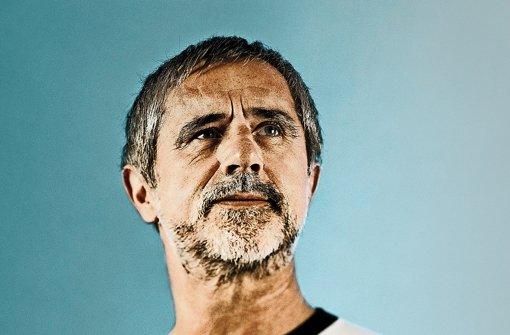 WM-Held, Legende, Fußballgott: Gerd Müller (ein Bild von 2006) Foto: Bildkultur