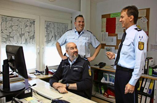 Neuer Polizeipostenchef will Zahl der Einbrüche reduzieren