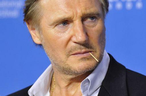 Empfang für US-Schauspieler bei Filmpremiere abgesagt
