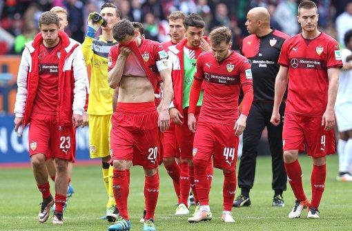 Schafft der VfB wieder die späte Rettung?