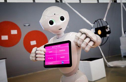 Kommt der KI-Innovationspark nach Vaihingen?