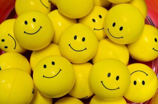 Ist Glück Trainingssache?