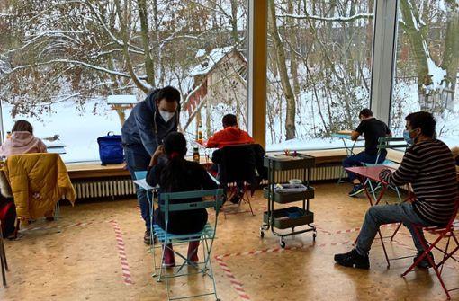 Zahlreiche Schüler nutzen Stuttgarter Jugendhäuser fürs Homeschooling