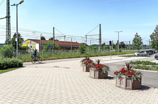 Renningen erhebt Klage gegen Hesse-Bahn