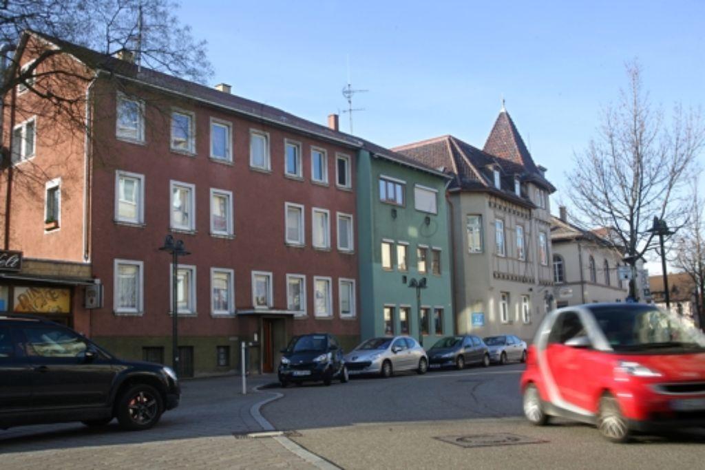 Gebäude zu finden in der Stadt (wie hier in Wangen), in denen Flüchtlinge untergebracht werden können, gestaltet sich für die Verwaltung zunehmend als schwierig. Gebäude zu finden in der Stadt (wie hier in Wangen), in denen Flüchtlinge untergebracht werden können, gestaltet sich für die Verwaltung zunehmend als schwierig Foto: Achim Zweygarth