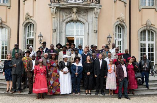 Deutschland gibt menschliche Gebeine an ehemalige Kolonie zurück