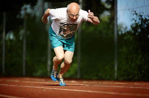 Mister Sportabzeichen