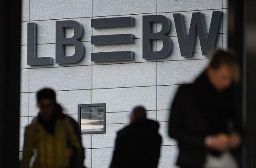 LBBW treibt Auslandsgeschäft voran