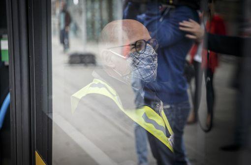 Maskenpflicht: Jetzt wird kassiert statt ermahnt